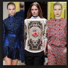 Trendzeyes - Tendances mode et lifestyle venues d'ailleurs: Styliste