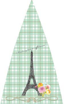 check parttern umbrella with eiffel tower,  see at www.artilda.com ask me : kjyandme@gmail.com