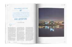 54 Fantastic and Modern Magazine Design Layouts to Inspire you!