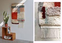 Bloesem living | Conversation Issue: Bloesem Gazette - interview with Dutch textile designer, Mae Engelgeer