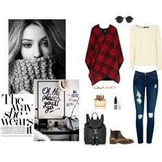 """""""new month new page new loves"""" by annietheou on Polyvore"""