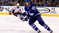Brian Boyle ready to return to Leafs lineup after upper-body injury