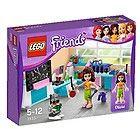 LEGO 3933-1: Olivia's Invention Workshop | Brickset: LEGO set guide and database