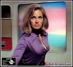 "FANTASCIENTIFICAMENTE VINTAGE — ""The Women of S.H.A.D.O"" UFO TV Series (1969-70) ..."