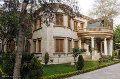 Music Museum - Tehran, Iran