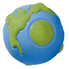Planet Dog Orbee-Tuff Orbee *** Details can be found by clicking on the image. (This is an affiliate link) #DogToys