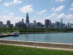 Chicago?