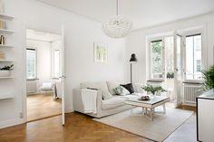 Kungsholms strand 169 - Erik Olsson fastighetsförmedling Decor, Living Room, Furniture, Room, Home Decor