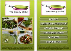 love this website for weight watchers recipes
