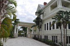 Lamb Manor - South Tampa, Florida