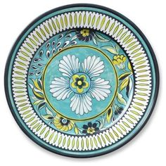 La Med Melamine Dinnerware Collection - Mediterranean - Dinnerware ...
