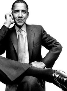 Obama by Platon. DID YOU KNOW? Around the world, about 39 million people are blind and roughly 6 times that many have some kind of vision impairment. #goachi