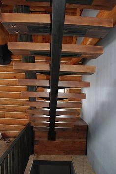Stairways | Big Timberworks