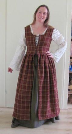 jurk-voorkant