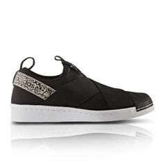 adidas Originals Women's Superstar Slip On