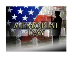 To some, Memorial Day, the federal U.S. holiday that takes place every year on the last Monday of May, is just another excuse for a three-day weekend. It's also known as the day that marks the official start of summer and as a day devoted to getting great deals at the mall. However, the true meaning of Memorial Day goes far beyond barbecues and mattress sales. Memorial Day is a day to honor all of the Americans who have died in military service. - author unknown