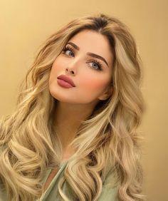 Beauté Blonde, Hot Blonde Girls, Most Beautiful Eyes, Beautiful Girl Image, Girl Face, Woman Face, Blondes Sexy, Beautiful Blonde Girl, Hair Color Highlights
