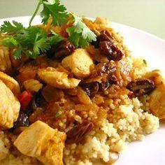 Chicken Korma II - Allrecipes.com