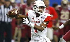 4 best quarterbacks Cincinnati will face in 2016 = Cincinnati's 2016 schedule may not be world class, but it does contain contests against some of the nation's better quarterbacks.  According to Sports on Earth (and many others, including myself), the Bearcats will face four of the FBS's top.....