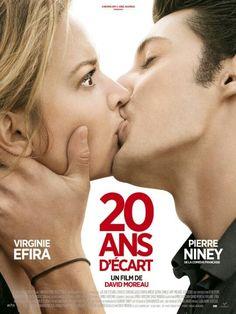 15.09.?? // 별 3개 // David Moreau Pierre Niney, Virgine Efira  // Someday...