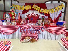Sweet circus !
