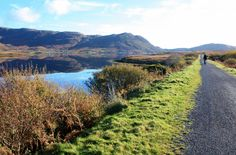 Check out this slideshow Cycle the Great Western Greenway in this list 12 Reasons to Love the West of Ireland County Mayo, Great Western, Connemara, Ireland, Scenery, Environment, Country Roads, Explore, Adventure