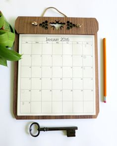 Welcome to Yvonne Laube Designs!  Get organized and help save the bees with this simple and unique Honey Bee wall calendar. For each Honey Bee