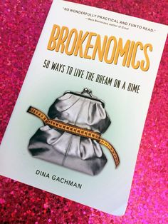 Tips on saving money in your life: Brokenomics