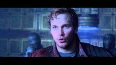 Meet the Guardians of the Galaxy: Peter Quill #yourewelcome