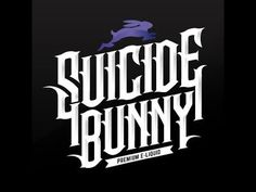 The Suicide Bunny E Liquid Full Line Review