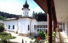 Manastirea Agapia este o manastire ortodoxa de maici din România, situata pe valea pârâului Agapia, la o distanta de 9 km de orasul Târgu Neamt. Ea se afla amplasata în mijlocul unei paduri .Este una dintre cele mai mari manastiri de maici din România. Manastirea a fost construita între anii 1641-1643. Arhitectura bisericii nu are un stil specific. Ceea ce confera o deosebita valoare acestui monument sunt frescele pictate de Nicolae Grigorescu în perioada 1858-1861.