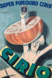 Achille Luciano Mauzan 1930 - #cirio #art #arte  www.cirio.it