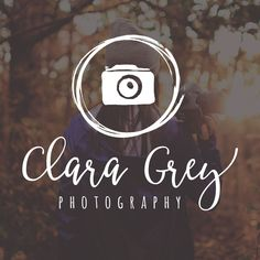 Photography studio logo design etsy ideas for 2019 Photography Studio Names, Photography Logo Design, Photography Camera, Artistic Photography, Photography Business, Amazing Photography, Studio Logo, Photography Packaging, Logo Photographe