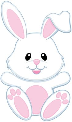 Easter Bunny Templates – Fun Cutouts and Easter Resource Activities Easter Bunny Template, Bunny Templates, Diy And Crafts, Crafts For Kids, Diy Ostern, Easter Candy, Spring Crafts, Easter Crafts, Happy Easter