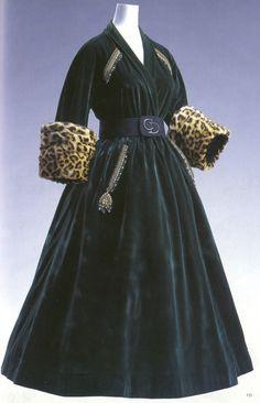 Christian Dior, 1947. Le New Look