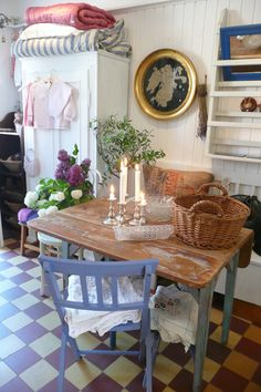 mariemarolle - smukke gamle møbler - luksus loppefund - smukke antikviteter