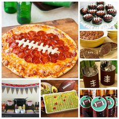 Super Bowl party ideas and recipes to enjoy.    superbowl-food-fun-party-recipes