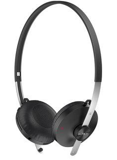 Sony Headset BT Stereo SBH60 Svart.