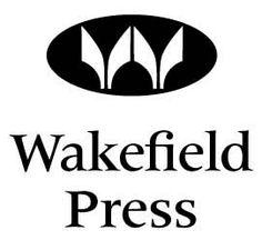 WakefieldlogoJULY08300 • Wakefield press logo • Adelaide city publisher