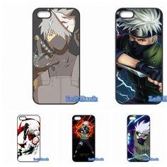 Hatake Kakashi Naruto Challenge Mobile Phone Cases Cover For Sony Xperia M2 M4 M5 C C3 C4 C5 T3 E4 Z Z1 Z2 Z3 Z3 Z4 Z5 Compact