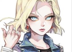 Android 18 - Other Wallpaper ID 1944413 - Desktop Nexus Anime