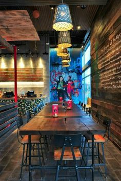 South African Art in Nando's Around the World | S.O.M.F