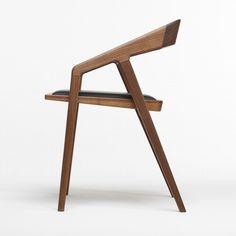 Katakana Occasional Chair