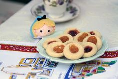 We Had a Golden Afternoon with the Alice in Wonderland Tsum Tsums | Lifestyle | Disney Style