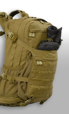 High Ground 3-Day Pack - Soldier Systems Daily