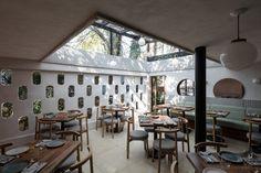 Gallery of Meroma Restaurant / Oficina de Práctica Arquitectónica - 1