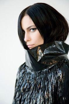 Beautiful Harpa Einarsdöttir Ziska designer.