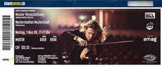 david garrett tickets | David Garrett - Garrett spielt Brahms - VIP Packag...