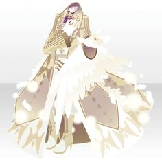 lyric of chaos|@games -アットゲームズ- Anime Outfits, Boy Outfits, Pretty Outfits, Beautiful Outfits, Character Inspiration, Character Design, Chibi Hair, Fantasy Drawings, Chibi Characters