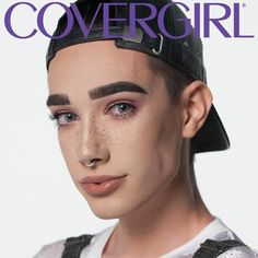 Is Covergirl's New Coverboy a Feminist Coup or a Capitalist One? - Sociological Images